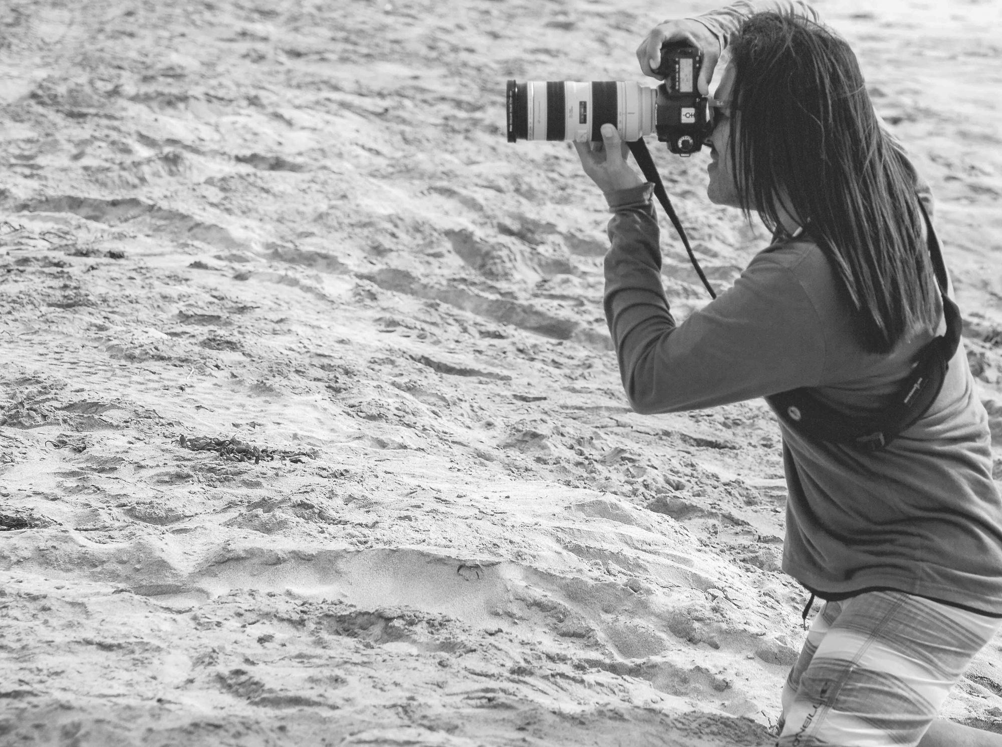 Jesse Lora, san diego photography